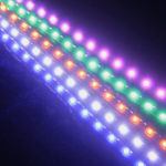 LEDストリップ照明 (その1)