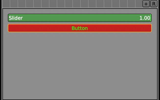 VDMX Tips – フェーダーとボタンをからめたい話