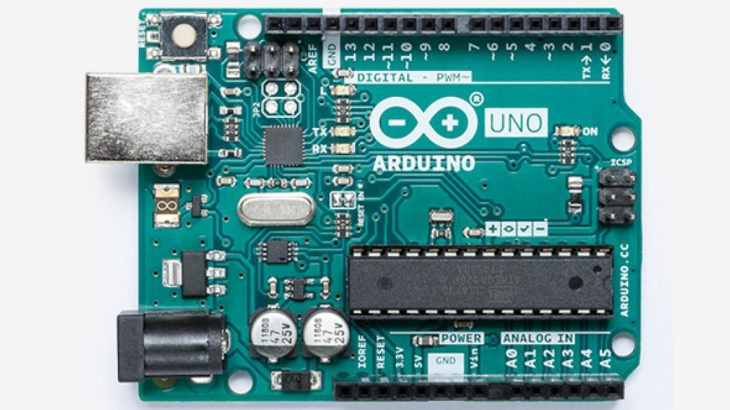 Arduinoを始めよう